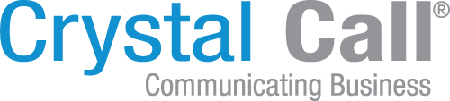 Crystal Call Logo